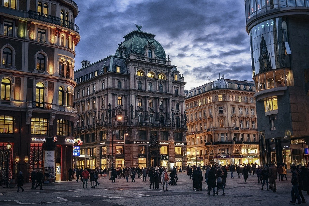 Image of Vienna